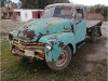 Foto Camioneta chevrolet apache (3800) 1950