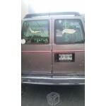 Foto Chevrolet Astro 1993 Gasolina en venta -...