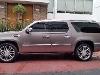 Foto Cadillac Escalade ESV 5p Platinum aut q/c 4x4...