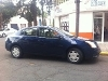 Foto Nissan sentra azul marino -07