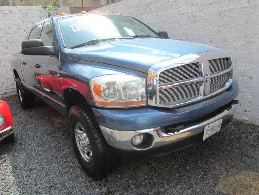 Foto Dodge Ram 2500 Pick Up 2006