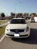 Foto Nissan altima 2.5 sl high
