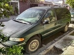 Foto Chrysler Town & Country Familiar 1997