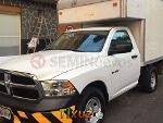 Foto Dodge RAM 2014 Pickup en Benito Juárez