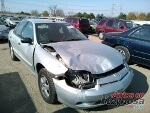 Foto Chevrolet Cavalier 2004