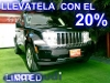 Foto Jeep Liberty En Jalisco