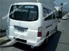 Foto Van/mini van Nissan URVAN 2007