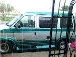Foto Camioneta chevrolet minivan astro