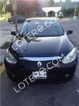 Foto Auto Renault FLUENCE 2012