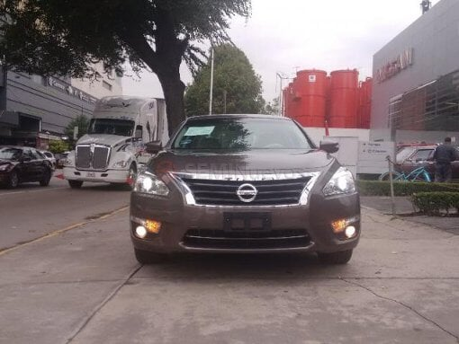 Foto Nissan Altima 2014 0