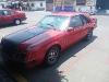Foto Mustang Hard Top Mod