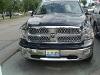 Foto Dodge RAM Laramie 4x4 2009 en Guadalajara,...