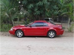 Foto Mustang 2003 automatico v6 impecabble posible...