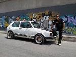 Foto Volkswagen Caribe Gt 1986