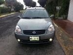 Foto Nissan Platina 2007 115000