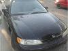 Foto Honda Accord 4cil estandar