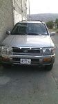 Foto Nissan, pathfinder le, 4x4, max, luj