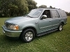 Foto Ford Expedition SUV 1998
