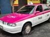 Foto Taxi completo