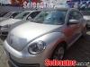 Foto Volkswagen beetle 2013