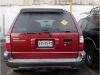 Foto Camioneta Rodeo Isuzu 2001, 2X4 2WD