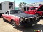 Foto Chevrolet Chevelle Club Coupe 1975