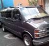 Foto Chevrolet Express Van LS