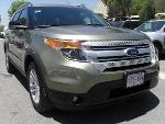 Foto Ford Explorer XLT 4x2 2013 en Naucalpan, Estado...