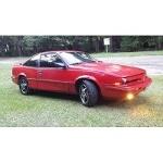 Foto Chevrolet Cavalier 1993 Gasolina en venta - Tlhuac