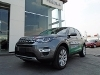 Foto Land Rover Discovery Sport 2016 1300