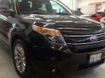 Foto Explorer FWD 4DR LTD 2013