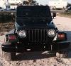 Foto Jeep Wrangler Techo Duro Clima 4x4 Se Vealo En...