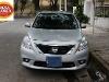 Foto Nissan Versa 4p Exclusive aut