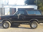 Foto Ford Bronco 4X4 88