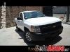 Foto Chevrolet silverado 1500 2p 4.3 1500 cab reg...