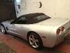 Foto Corvette Convertible Nacional Fact Origi
