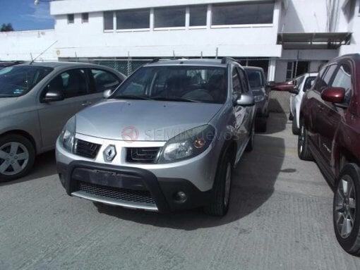 Foto Renault Stepway 2011 101849