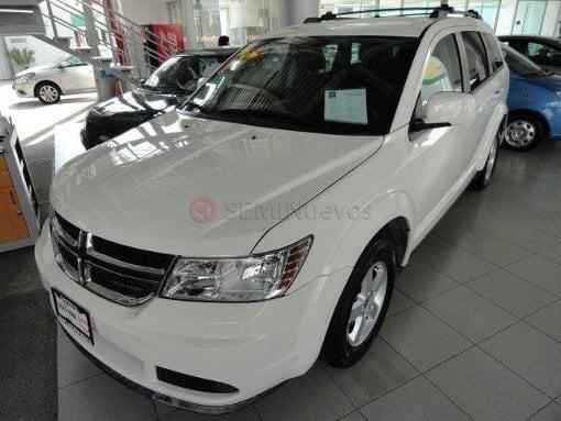 Foto Dodge Journey 2012 67044