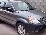 Foto Honda CR-V 2006