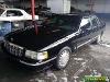 Foto Cadillac deville negro -98