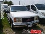 Foto Chevrolet suburban 5p lt m piel 1999