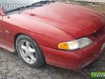 Foto Mustang Gt v8 estandar 1994