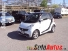 Foto Smart fortwo 2p 1.0 coupe mhd black and white 2013