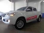 Foto Toyota Hilux 3.0 4x4 SR DC 2013 en Miguel...