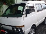 Foto Nissan Ichi Van Familiar 1988