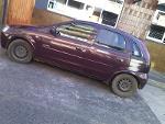 Foto Chevrolet Corsa Otra 2002