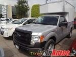 Foto Ford f150 2p 3.7 xl reg 4wd v6 at 2014