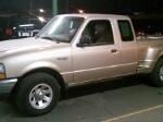 Foto Ford Ranger 2000 recien llegado titulo
