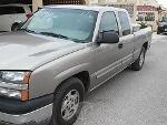 Foto Chevrolet silverado mexicana en Piedras Negras