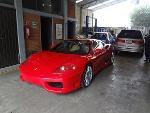 Foto Ferrari 360 Modena F1